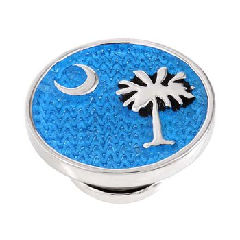 Kameleon Palmetto Moon Light Blue