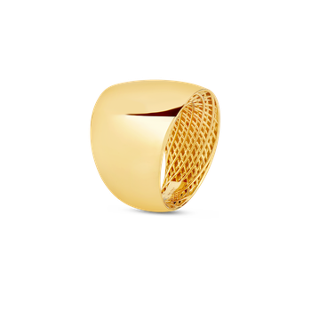 18Kt Gold Ring