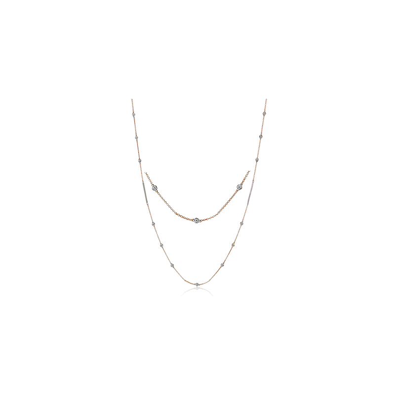 Simon G LP4770 NECKLACE