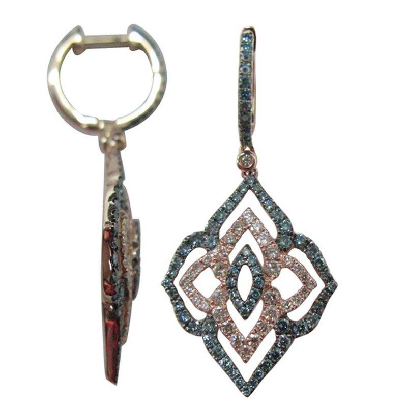 hawthorne jewelry asher jewelry co er30675 dib
