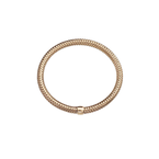 Roberto Coin  #25938 Of 18Kt Gold Bracelet