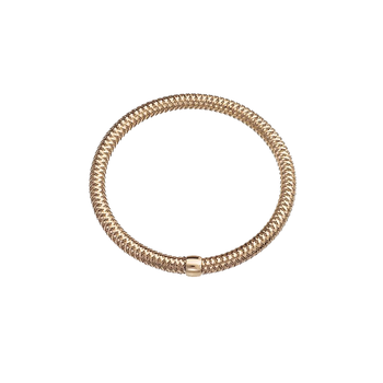 #25938 Of 18Kt Gold Bracelet