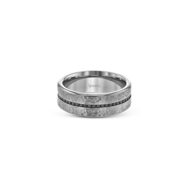 Simon G LR2171 MEN RING