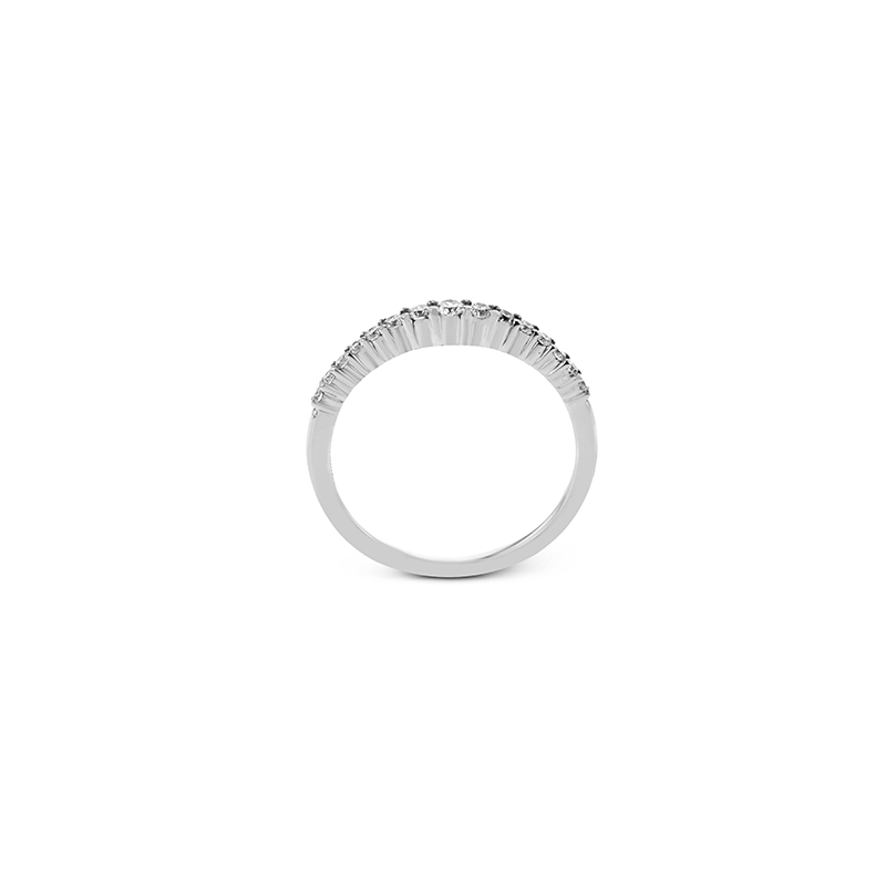 Simon G LR1163-Y RIGHT HAND RING