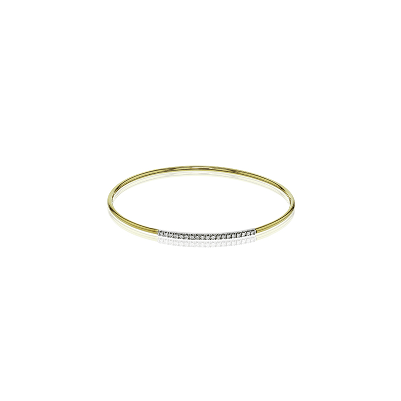 Simon G LB2017-Y BANGLE