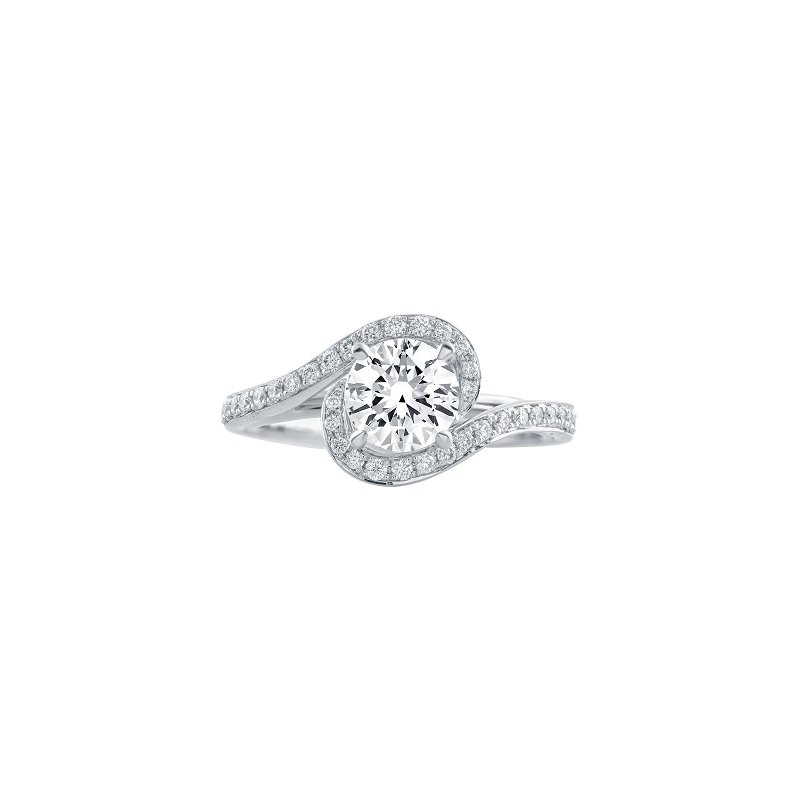 Love Story Diamonds 458-14546