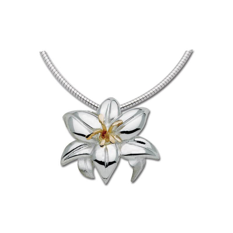 Lestage ZN5718_LILY PENDANT