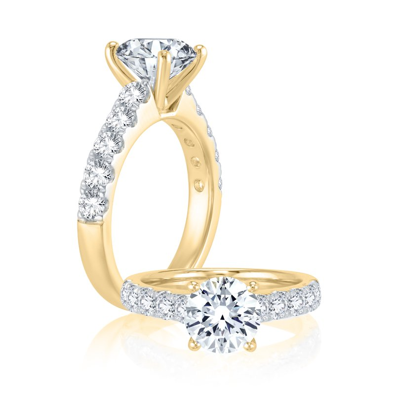 Love Story Diamonds 458-14595