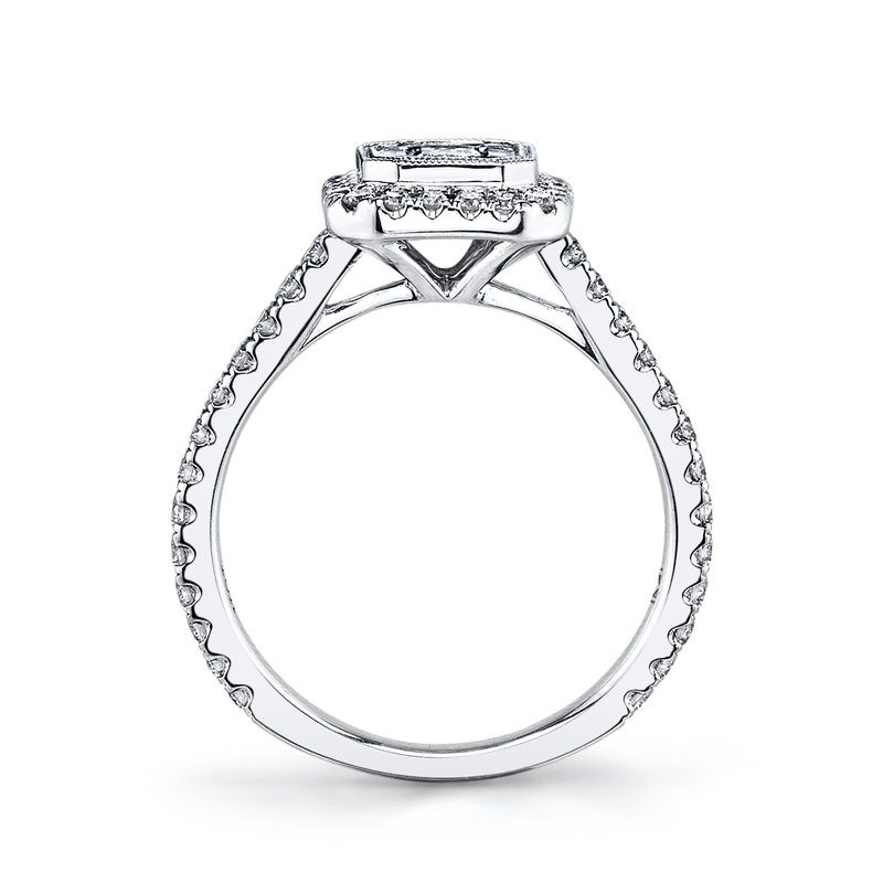 MARS Jewelry - Engagement Ring 25169