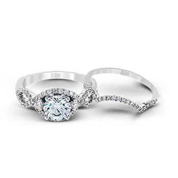 ZR422 WEDDING SET