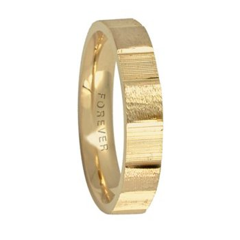 4mm 1T015 Ladies Comfort CurveWedding Band