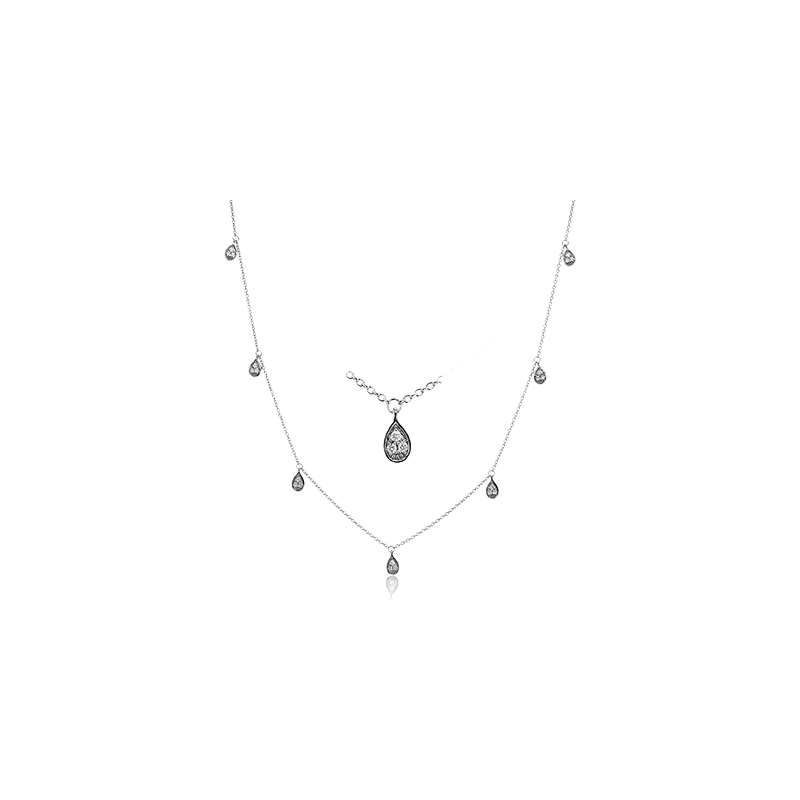 Simon G LP4646 NECKLACE