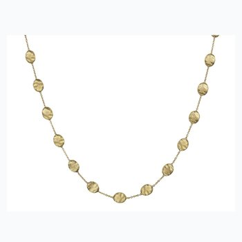Siviglia Fashion Necklace