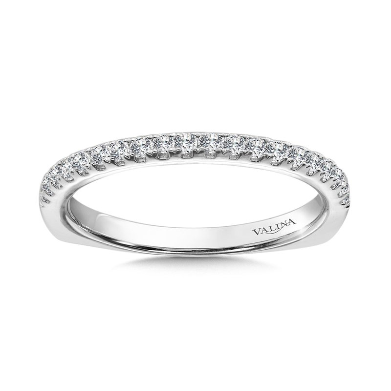 Valina Wedding Band (0.18 ct. tw.)