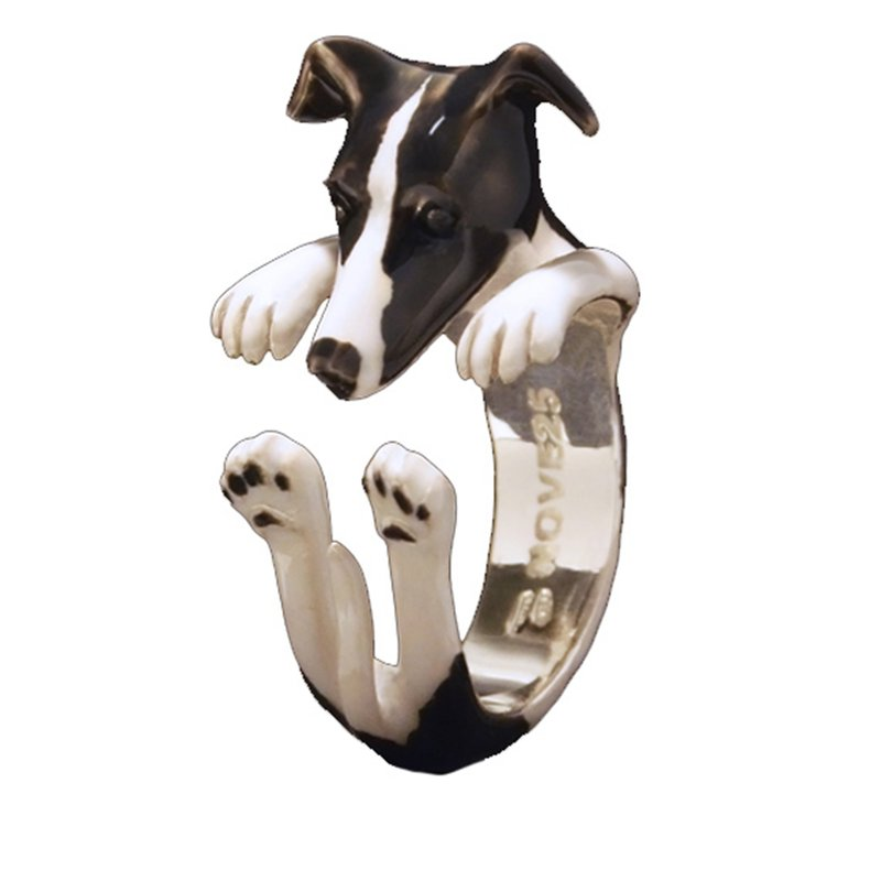 Dog Fever WHIPPET COPIA