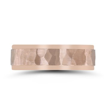 Colors Collection Wedding Band N01097 by Novell