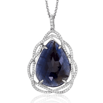 ZP811 COLOR PENDANT