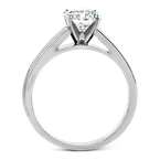 Zeghani ZR411 ENGAGEMENT RING