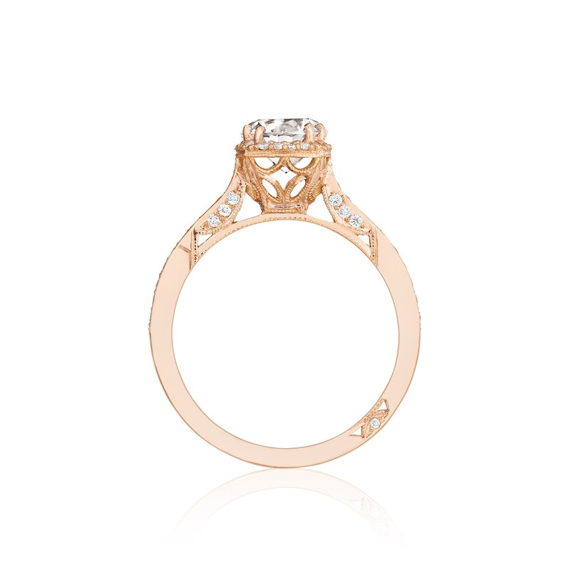 Greenberg s Jewelers Tacori 2620RDSMPPK
