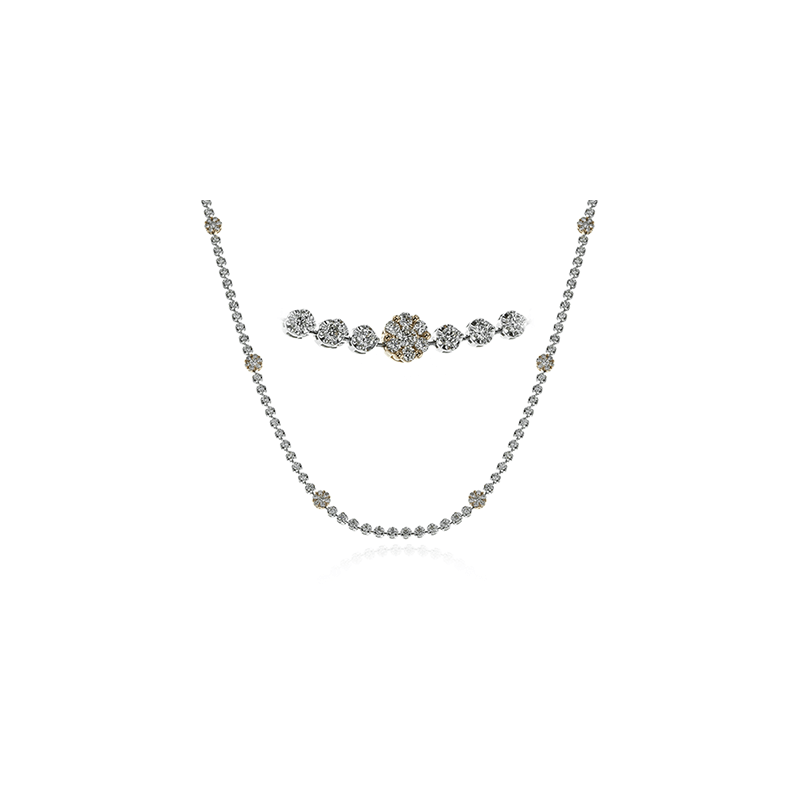 Simon G LP4330 NECKLACE