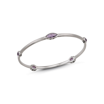 Cocktail Stax Berry Martini Bangle