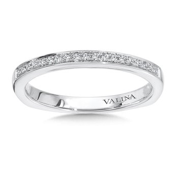Wedding Band (0.09ct. tw.)
