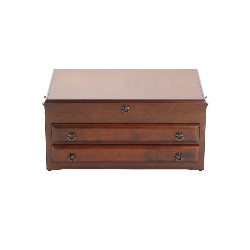 Reed and Barton RB JEWELRY CHESTS
