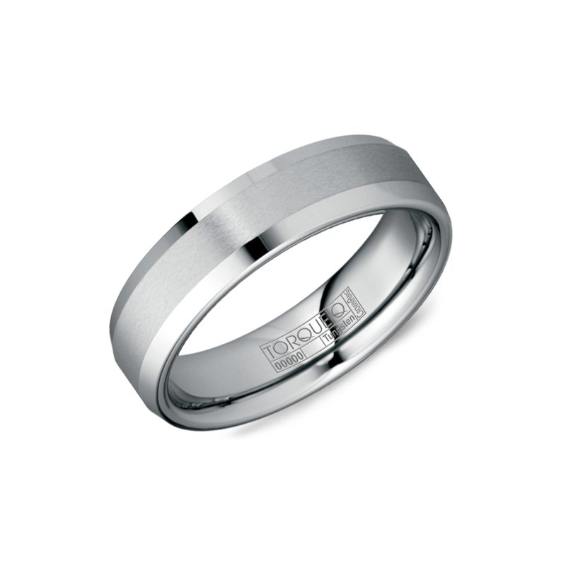 Torque Torque Men's Fashion Ring TU-0510