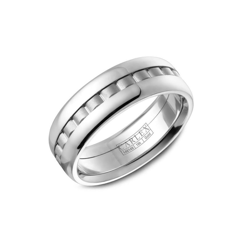 Carlex Carlex Generation 3 Mens Ring CX3-0049WW