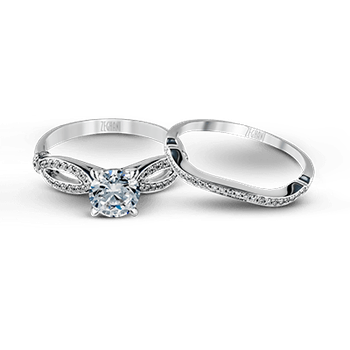 ZR825 WEDDING SET