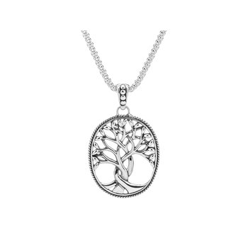 Tree of Life Necklace (Large)