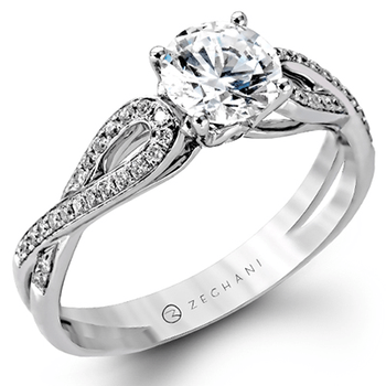 ZR998 ENGAGEMENT RING