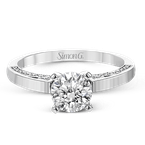 Simon G TR678 ENGAGEMENT RING