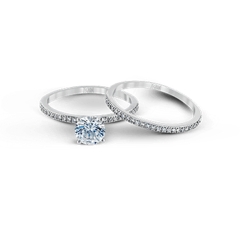 ZR260 WEDDING SET
