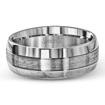 LG153 MEN RING