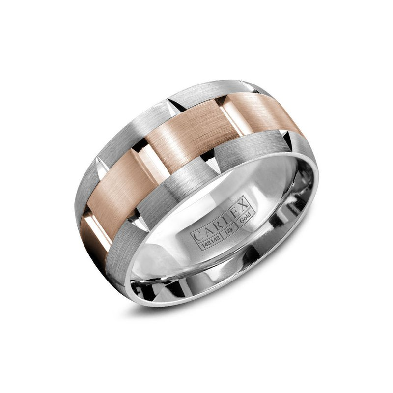 Carlex Carlex Generation 1 Mens Ring WB-9463RW