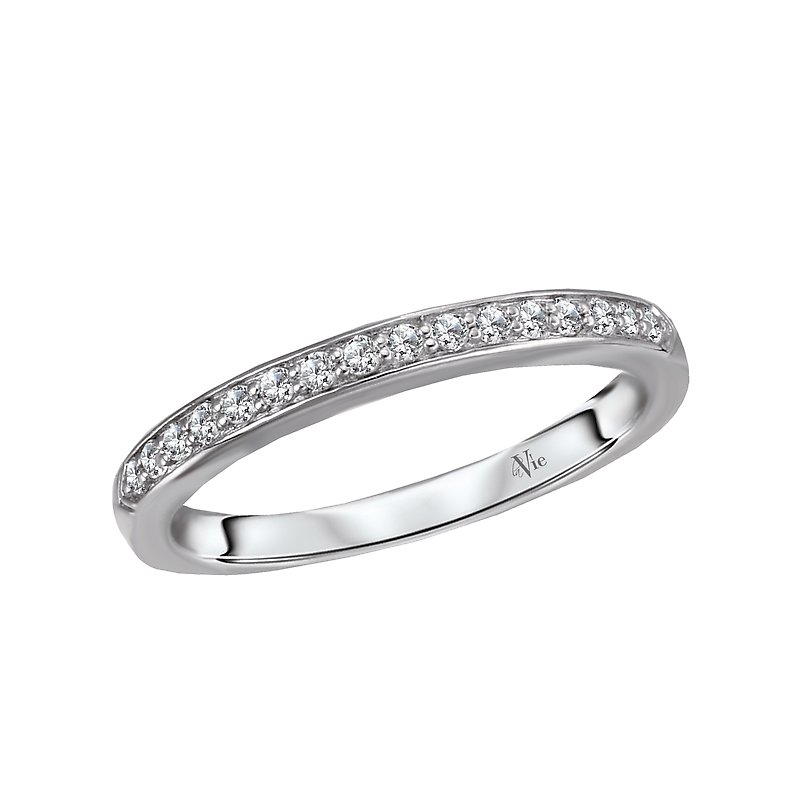 LaVie mqMatching Wedding Band