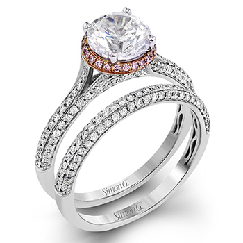 MR2737 WEDDING SET