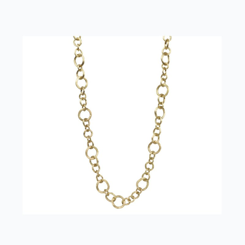 Marco Bicego Jaipur Gold Fashion Necklace