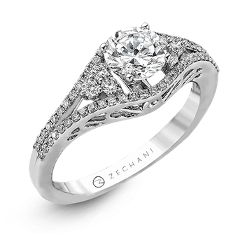 ZR987 ENGAGEMENT RING