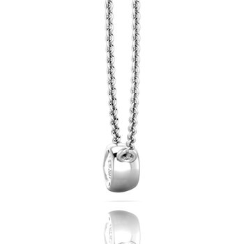 The Forevermark Tribute™ Collection Pear Diamond Necklace