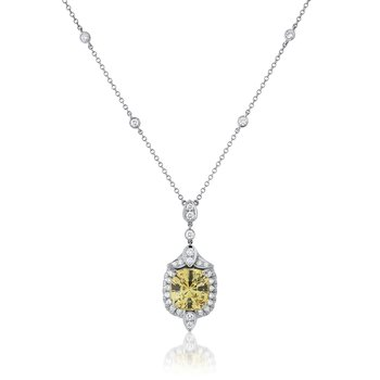 Suna Bros Necklace