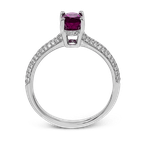 Simon G LP2128 COLOR RING