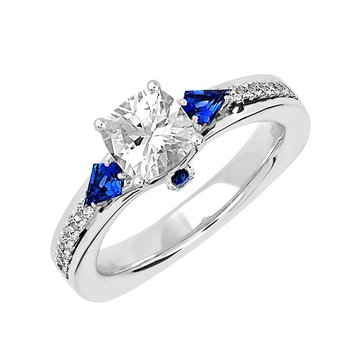 Bridal Ring-RE12671W10AC