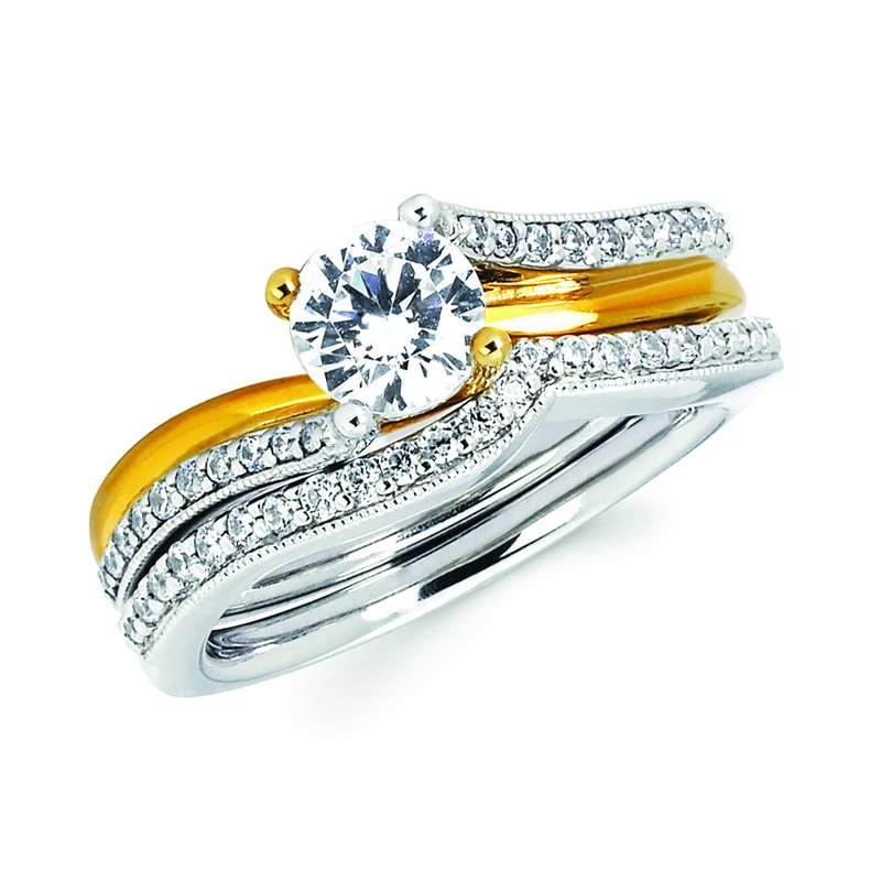 J.F. Kruse Signature Collection Ring Rd B 0.134 Std