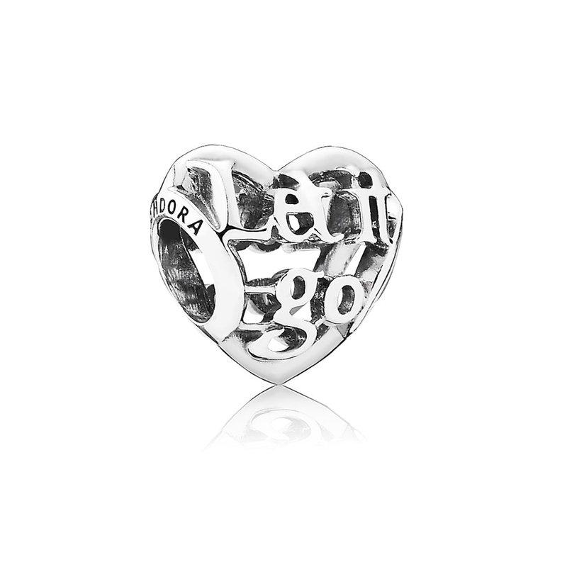 30c1644cb Lawrence Jewelers: PANDORA Disney, Let It Go Charm