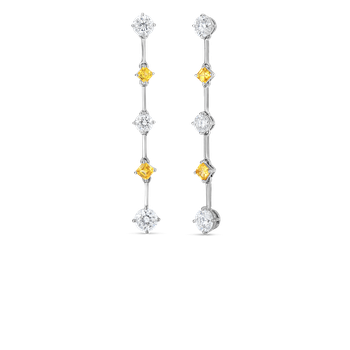 18Kt Gold Couture Earrings