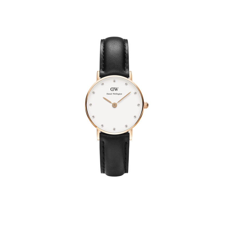 Daniel Wellington Classy Sheffield Rose Gold