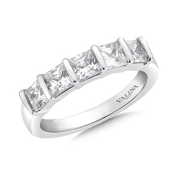 Diamond Anniversary Band 1.45 ct. tw.