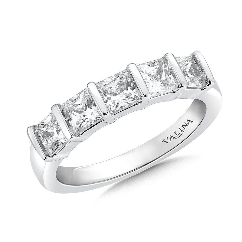 Valina Diamond Anniversary Band 1.45 ct. tw.